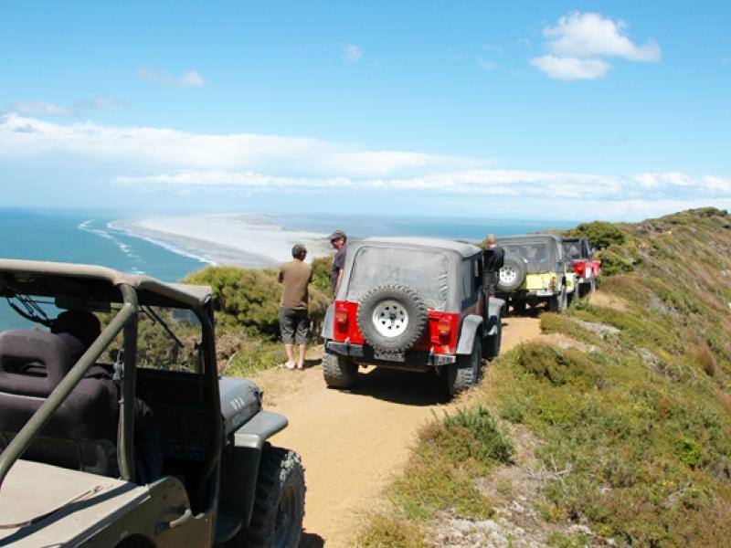 Wellington Jeep Club