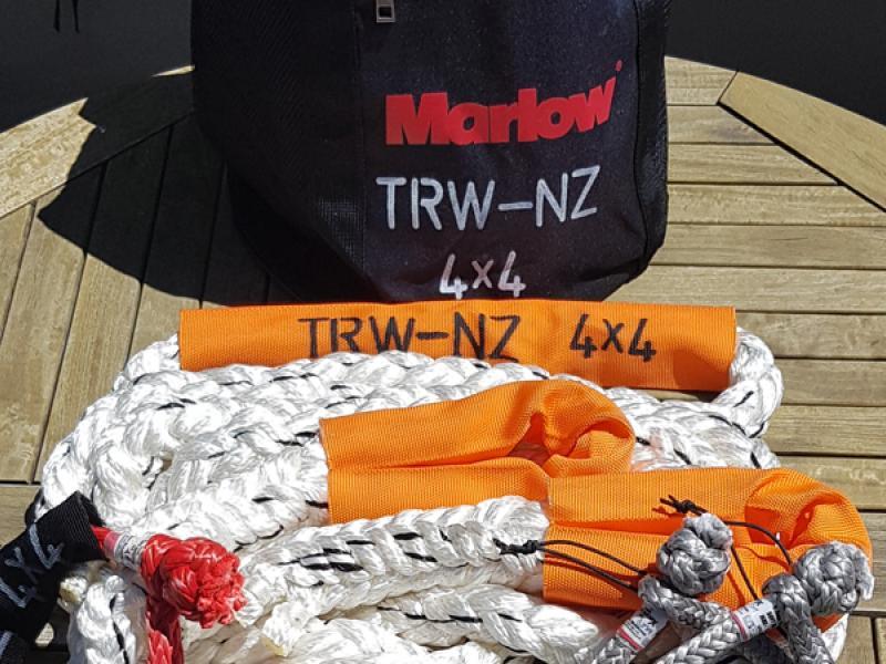 NZ4WD August 2021