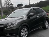 Honda HR-V AWD - Video Road Report
